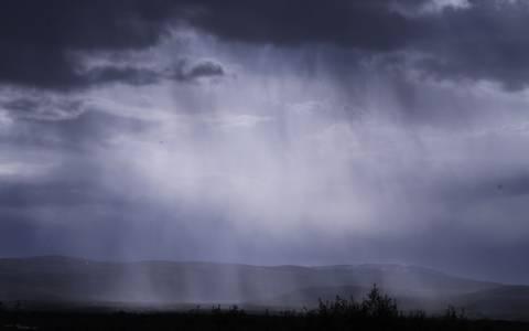 Επιδείνωση του καιρού με βροχές από τα δυτικά