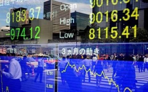 Mε άνοδο το κλείσιμο του Nikkei