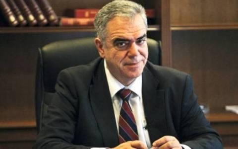 «Να ανασκευάσει δημόσια ο ΣΥΡΙΖΑ τη δήλωση Ήσυχου»