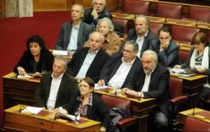 Τροπολογία του ΚΚΕ για τα «κόκκινα δάνεια»