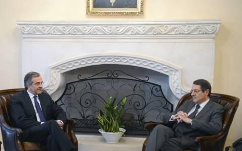 Σαμαράς: Η Τουρκία δεν ακολουθεί το διεθνές δίκαιο