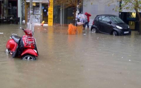 Αποζημιώσεις πληγέντων από το Δήμο Ιλίου