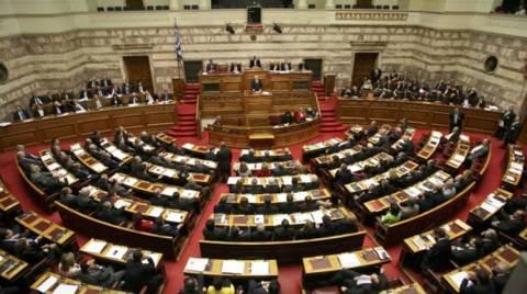 Τροπολογία των Αν. Βουλευτών για τους ομολογιούχους