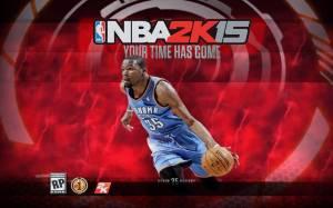 NBA 2K15: Η απόλυτη εμπειρία του μπάσκετ