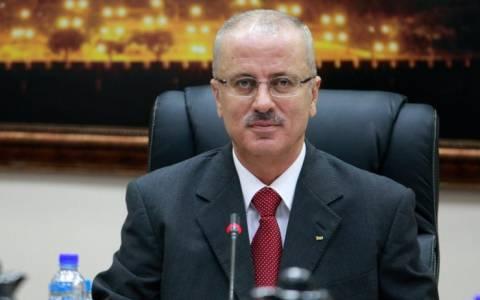 Ο Παλαιστίνιος πρωθυπουργός ακύρωσε την επίσκεψη στη Γάζα