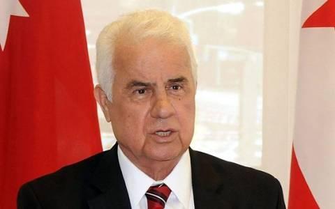 Κύπρος: Δεν ικανοποιήθηκε ο 'Ερογλου από τις προτάσεις Άϊντε
