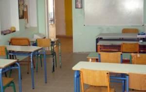 Ηράκλειο: Ποινές σε τρεις νεαρούς για φθορές στο 5ο ΕΠΑΛ