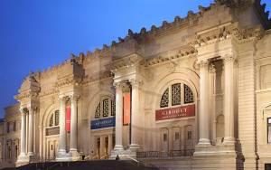 Ελληνικά κάλαντα στο Μητροπολιτικό Μουσείο της Νέας Υόρκης
