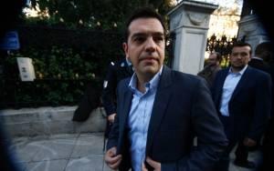 Νέα δημοσκόπηση: Μπροστά ο ΣΥΡΙΖΑ με 4,6%
