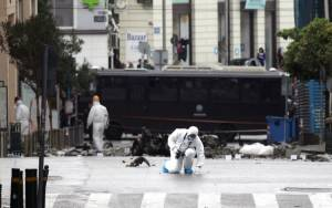 Φόβοι για νέο τρομοκρατικό χτύπημα