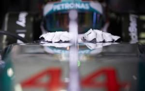 F1 Grand Prix Βραζιλίας: Λίγο πριν την καρό σημαία