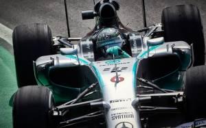 F1 Grand Prix Βραζιλίας: Ανησυχεί για τα ελαστικά η Mercedes