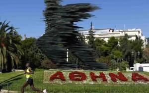 Κλασσικός Μαραθώνιος Αθηνών: Δέκα ιστορικές φωτογραφίες