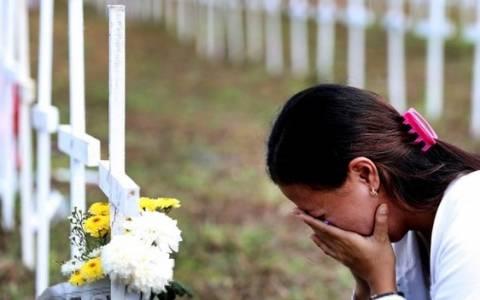 Φιλιππίνες: Ένας χρόνος από τον θανατηφόρο τυφώνα Χαϊγιάν