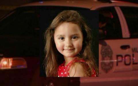 ΗΠΑ: Έβλεπε τηλεόραση με τον παππού της και τη σκότωσαν!