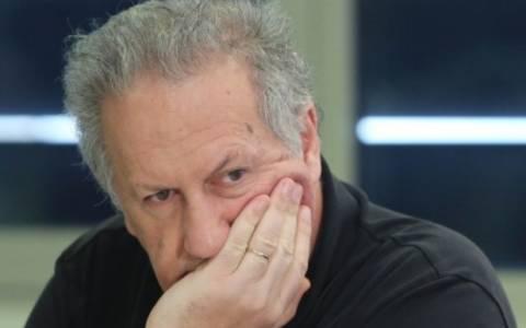 Σκανδαλίδης: Ο Παπανδρέου στο παραβάν ψηφίζει ΠΑΣΟΚ