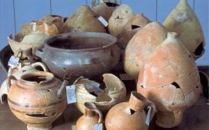 Εντοπισμός αρχαίων στην Κυλλήνη