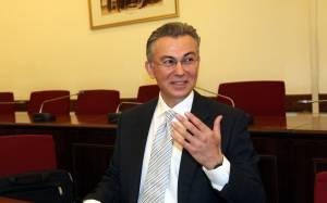 Διαψεύδει ο Ρουσόπουλος την υποψηφιότητα στη Μεσσηνία
