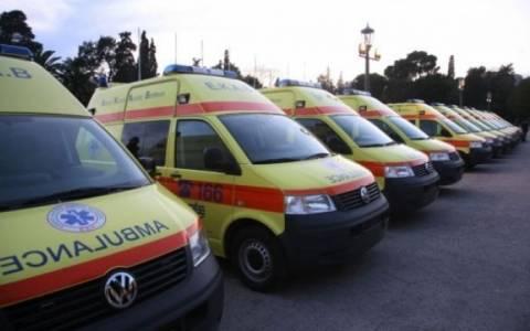 Μαραθώνιος: Σε πλήρη ετοιμότητα ο υγειονομικός μηχανισμός