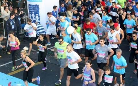 32ος Μαραθώνιος της Αθήνας: Κλασσικός και μαζικός