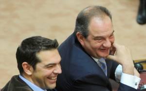 Ο ΣΥΡΙΖΑ, η εκλογή Προέδρου και ο Καραμανλής...
