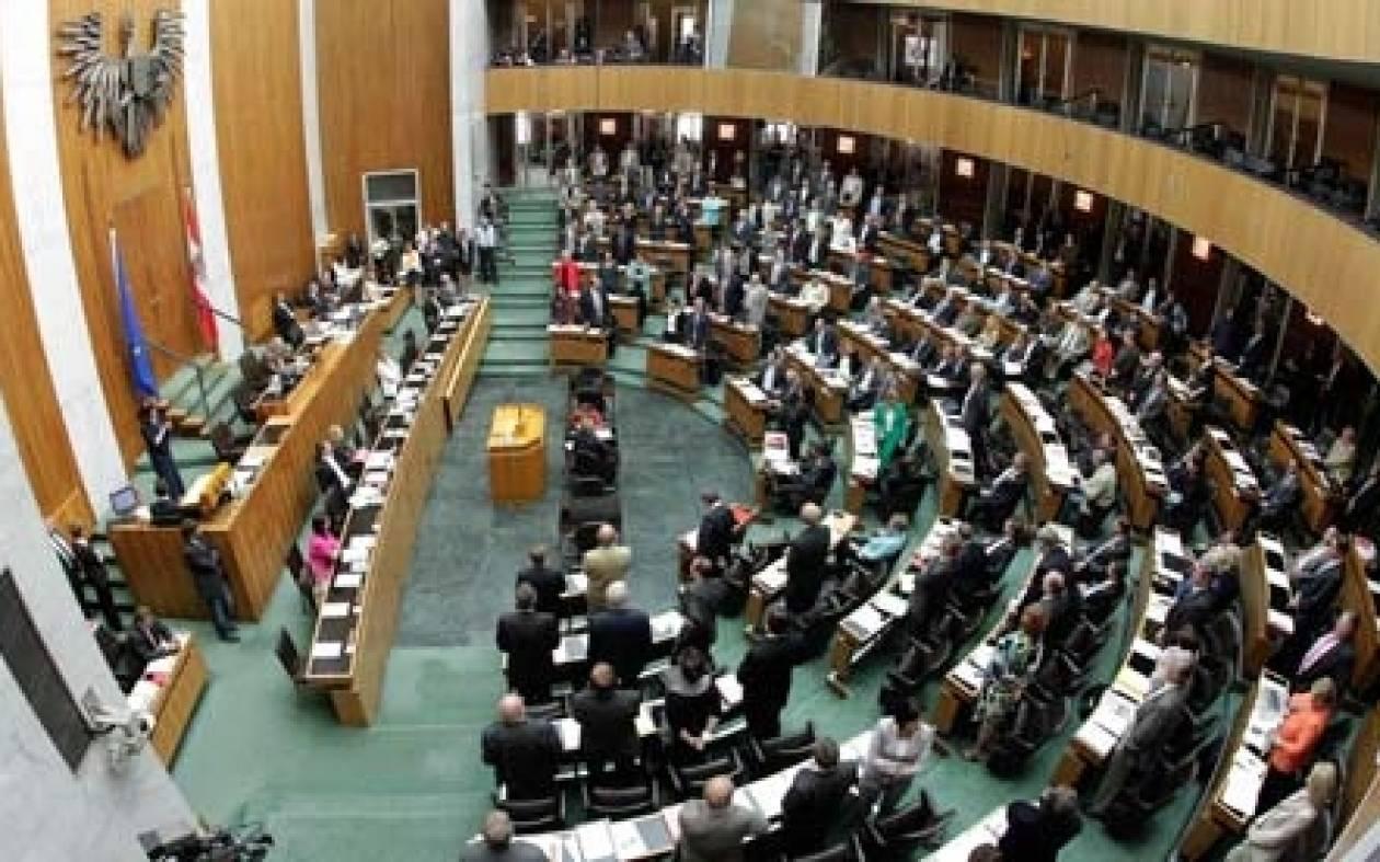 Βουλευτής: «Άνθρωποι των σπηλαίων» όσοι ζητούν άσυλο