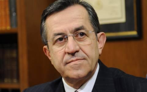 Νικολόπουλος: Αναγκαίες οι δόσεις για την κοινωνία