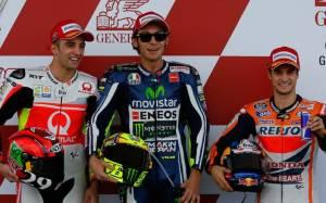 MotoGP Βαλένθια Κατατακτήριες Δοκιμές : Ο Rossi στην Pole