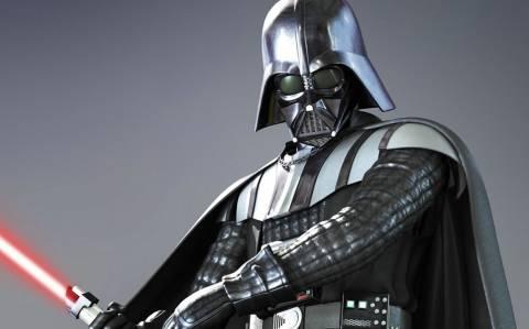 Ακούστε την πραγματική φωνή του Darth Vader