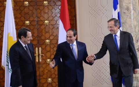 Οριοθέτηση ΑΟΖ με Αίγυπτο: Ιστορική ημέρα για την Ελλάδα