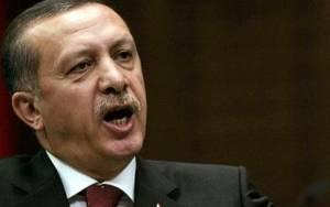 Ερντογάν: Ούτε βήμα πίσω για το φυσικό αέριο στην Κύπρο