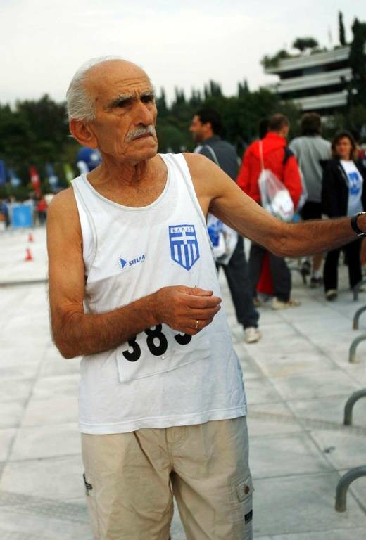 Μαραθώνιος Αθήνας: Τα ευτράπελα που τον έχουν σημαδέψει