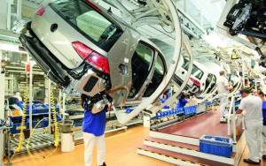 VW: Μείωση των χρόνων αλλαγής στα μοντέλα