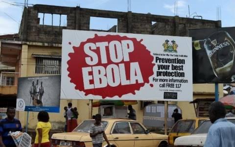 Η Αφρική κλιμακώνει τις προσπάθειές της για τον Έμπολα
