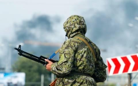 Ουκρανία: Σφοδρές μάχες με πυρά πυροβολικού στο Ντονέτσκ