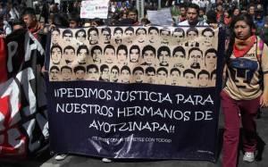 Μεξικό: Σοκ από τις λεπτομέρειες της δολοφονίας των φοιτητών