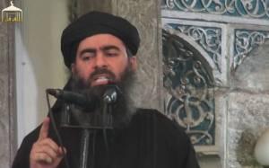 Τραυματίστηκε ο ηγέτης του Ισλαμικού Κράτους;