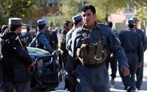 Αφγανιστάν: Έκρηξη στο γραφείο του διοικητή της αστυνομίας