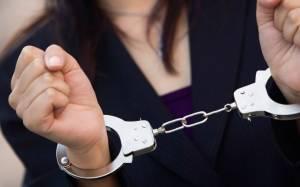 Σύλληψη για ναρκωτικά με «άρωμα» γυναίκας