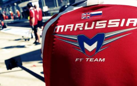 F1: Η Marussia και επίσημα εκτός από τα Grand Prix