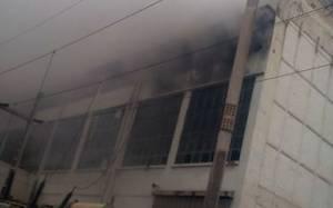 Δώδεκα τραυματίες από φωτιά στον ΑΗΣ Πτολεμαΐδας