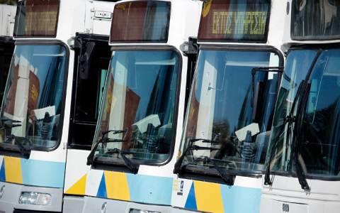 Τροποποιήσεις στα δρομολόγια λεωφορείων και τρόλεϋ