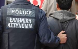 Σύλληψη εμπλεκόμενου σε κύκλωμα μεταφοράς μεταναστών