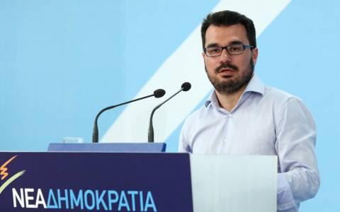 Παπαμιμίκος: Ο ΣΥΡΙΖΑ εκβιάζει τη χώρα