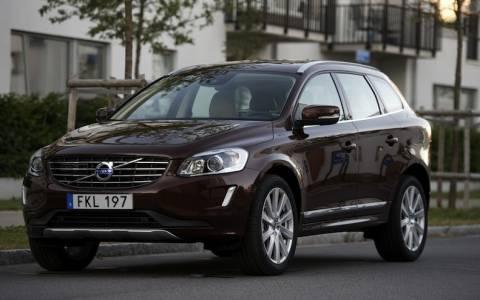Volvo: Best-seller το XC60 στην Κίνα