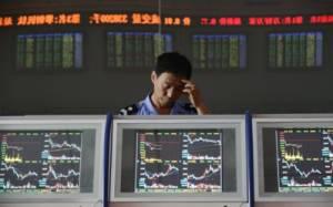 Απώλειες στο χρηματιστήριο του Τόκιο