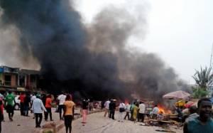 Νιγηρία: Έκρηξη βόμβας σε σχολείο - 20 μαθητές νεκροί