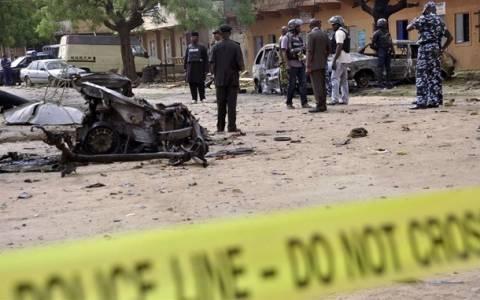 Λουτρό αίματος στη Νιγηρία: 47 νεκροί μαθητές