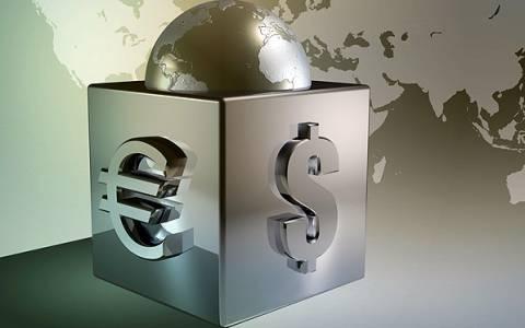 Άνοδος του ευρώ έναντι του δολαρίου