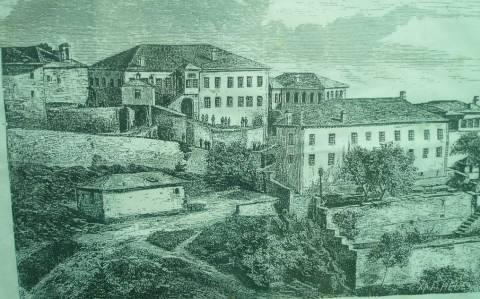 Τα πρώτα ελληνικά διδασκαλεία στην Αλβανία